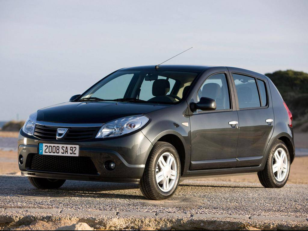 Renault executive squashes rumor of a 'mini' Dacia