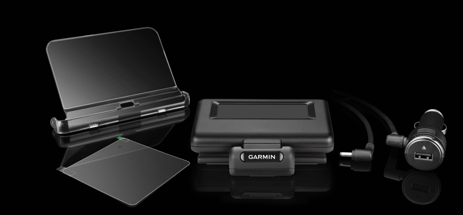 Portable head-up display revealed by Garmin