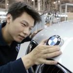 BMW-China