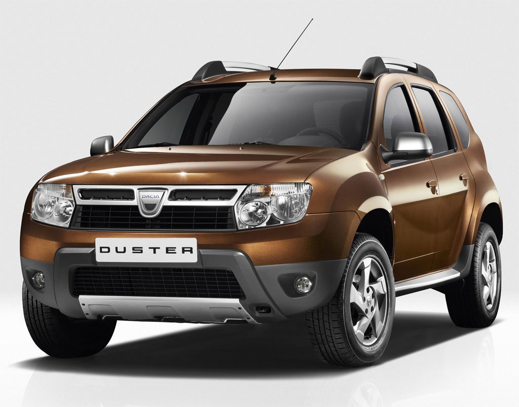 dacia 39 s 9th birthday brings new duster model travel blog. Black Bedroom Furniture Sets. Home Design Ideas