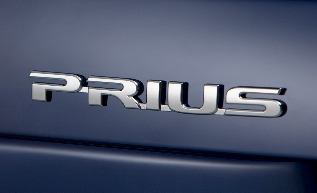 Toyota adjusting future Prius plans