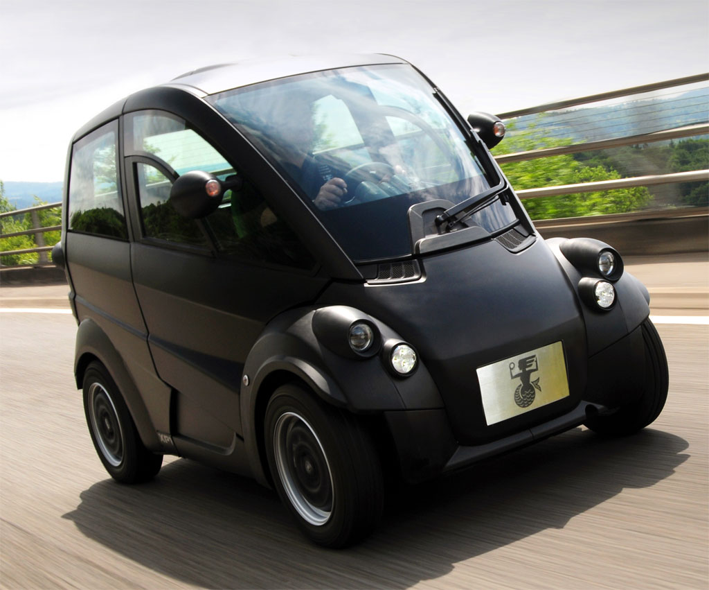 Gordon Murray designed T cars that will be produced in 2016