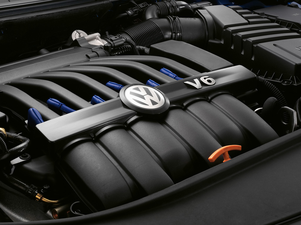 Volkswagen working on replacing turbocharged VR6