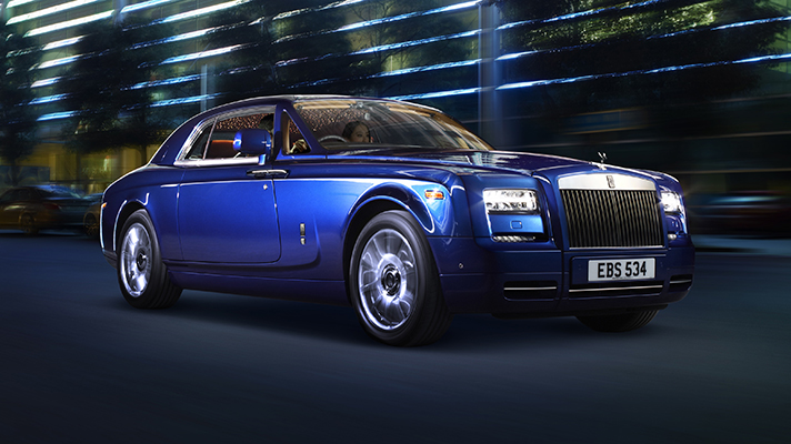 rolls royce celestial phantom unveiled travel blog. Black Bedroom Furniture Sets. Home Design Ideas