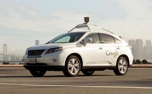Autonomous cars face legal hurdles in the future