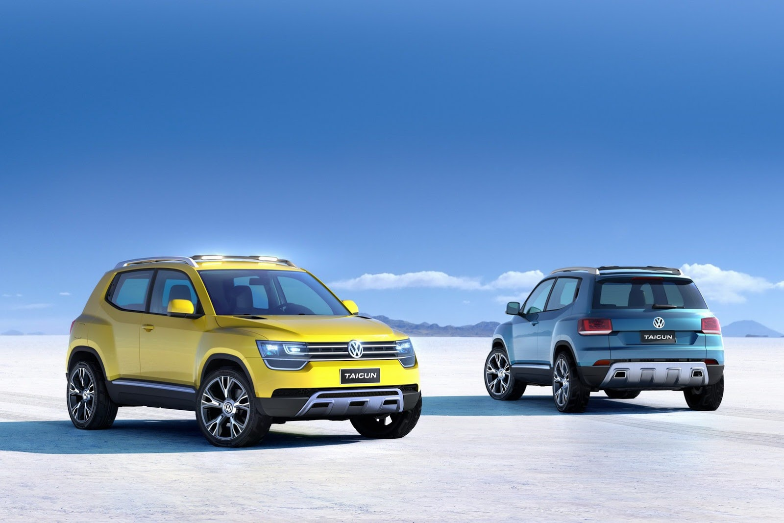 new car launches europe 2015Small SUVs to put pressure on European counterparts  Travel Blog