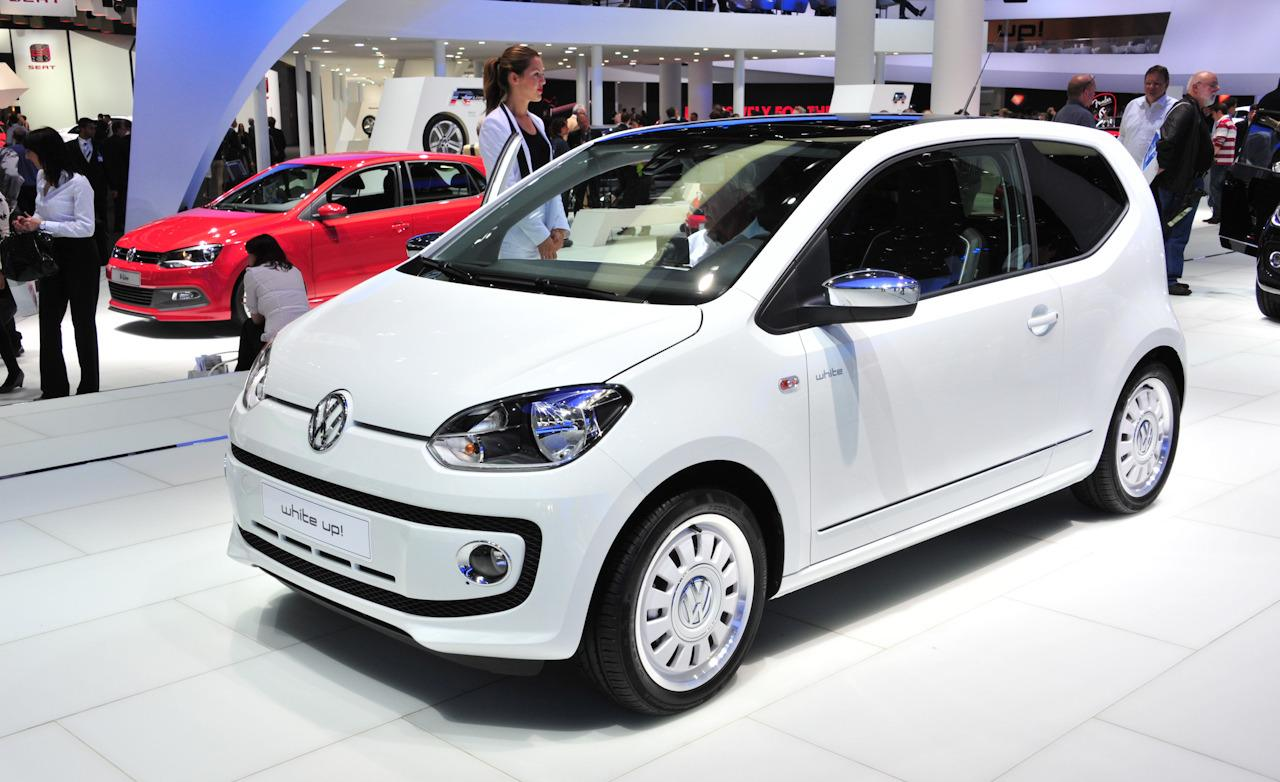 volkswagen up to get new automatic generation travel blog. Black Bedroom Furniture Sets. Home Design Ideas