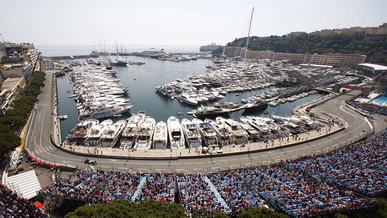 Monaco GP Packages: Travel in Style