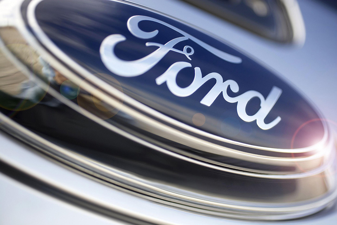 Ford plans lots of cars for Middle East and Africa