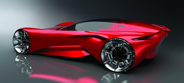 Car makers emulate nature in design challenge