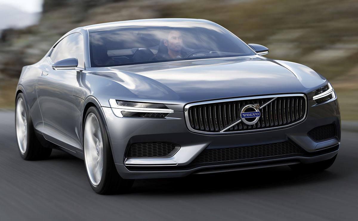 Volvo study shows strong emotional response from beautiful car design