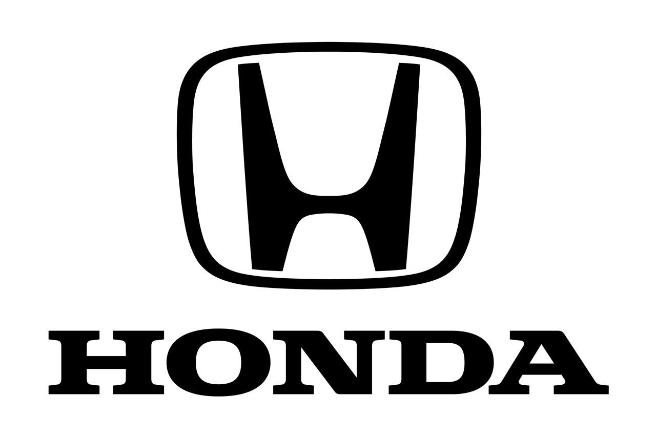 Honda Civic Logo Vector