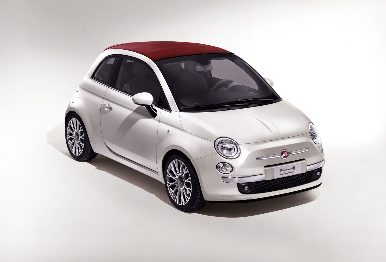 Renault Twingo more than inspired by the Fiat 500