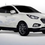 Hyundai-hydrogen