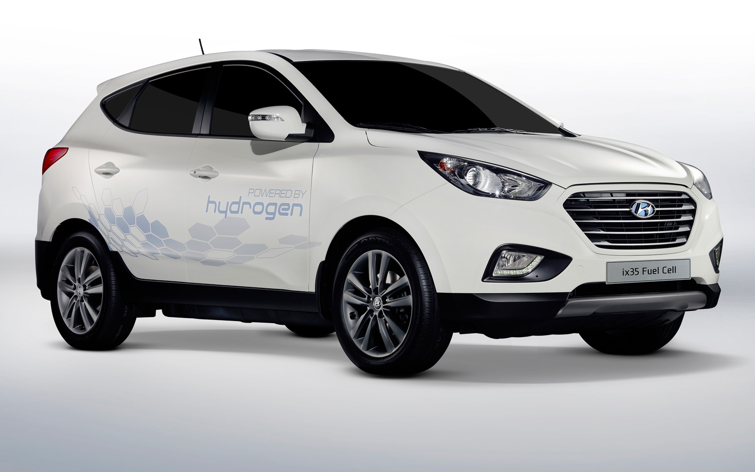 Hyundai says that hydrogen growth is heavily dependant on infrastructure