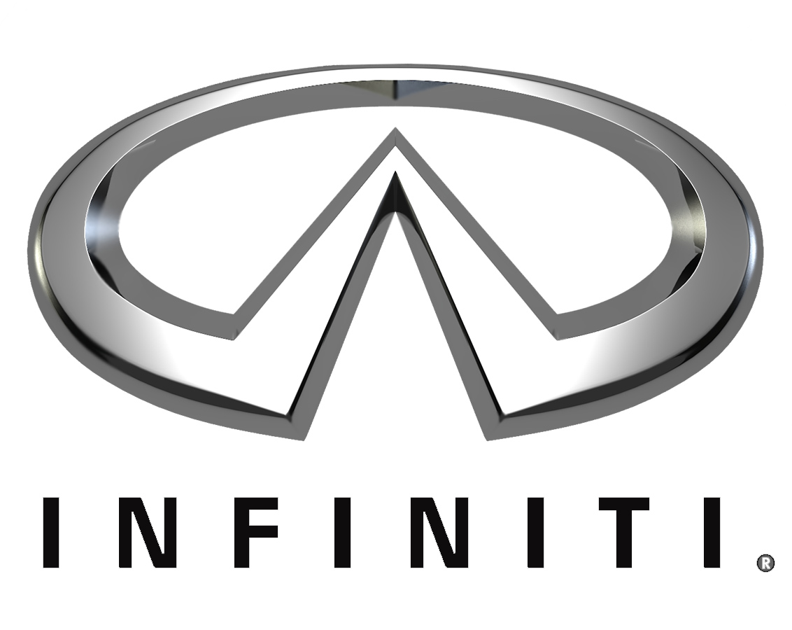 Infiniti want to play in the big luxury leagues