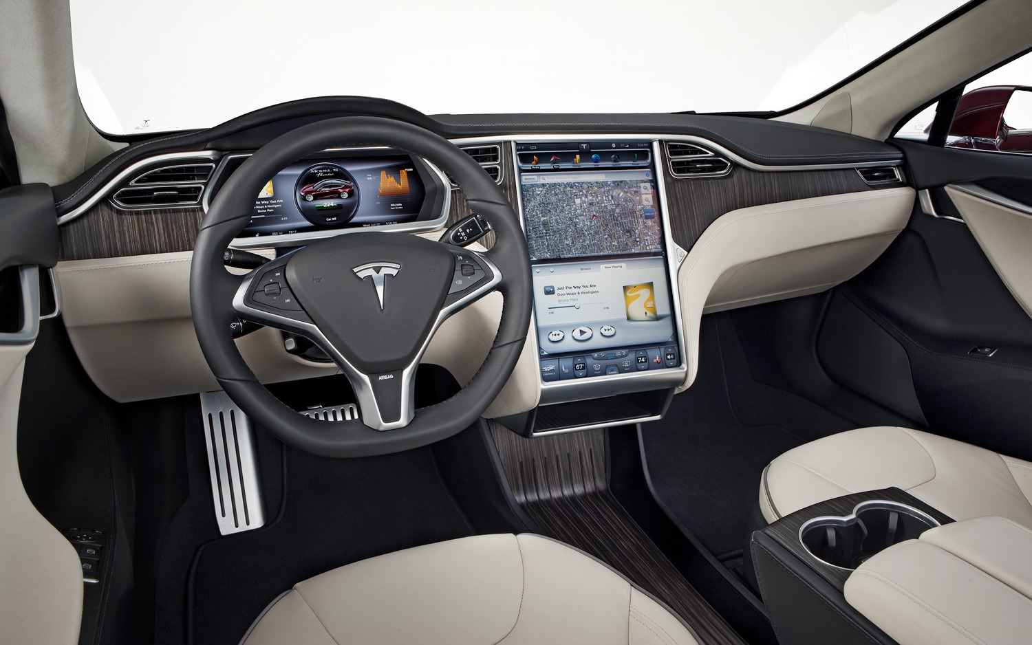 Tesla vehicles might get hacked easier than thought