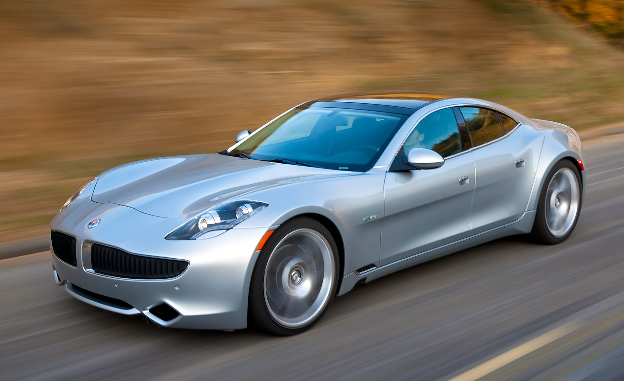 New Fisker owner is ready for heavy sacrifices for the company to succeed
