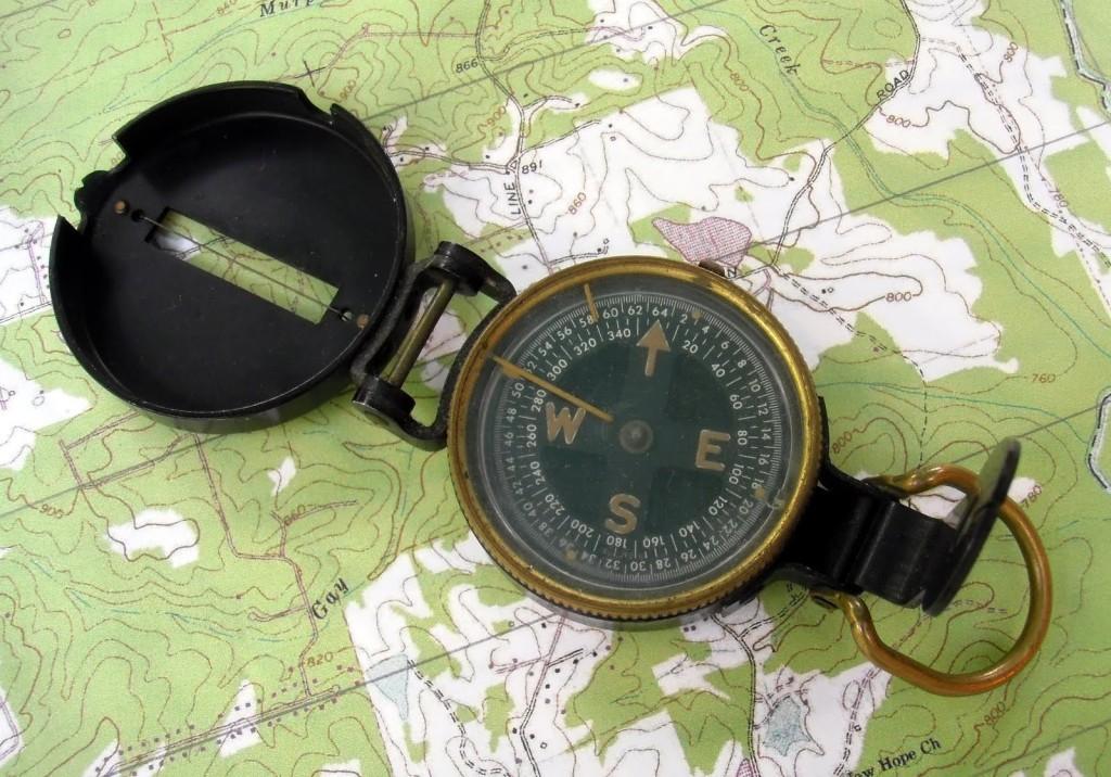 quantum-compass