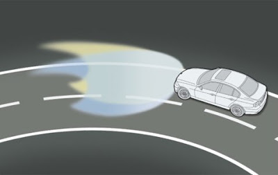 Explaining headlight assistance technology (part 1)