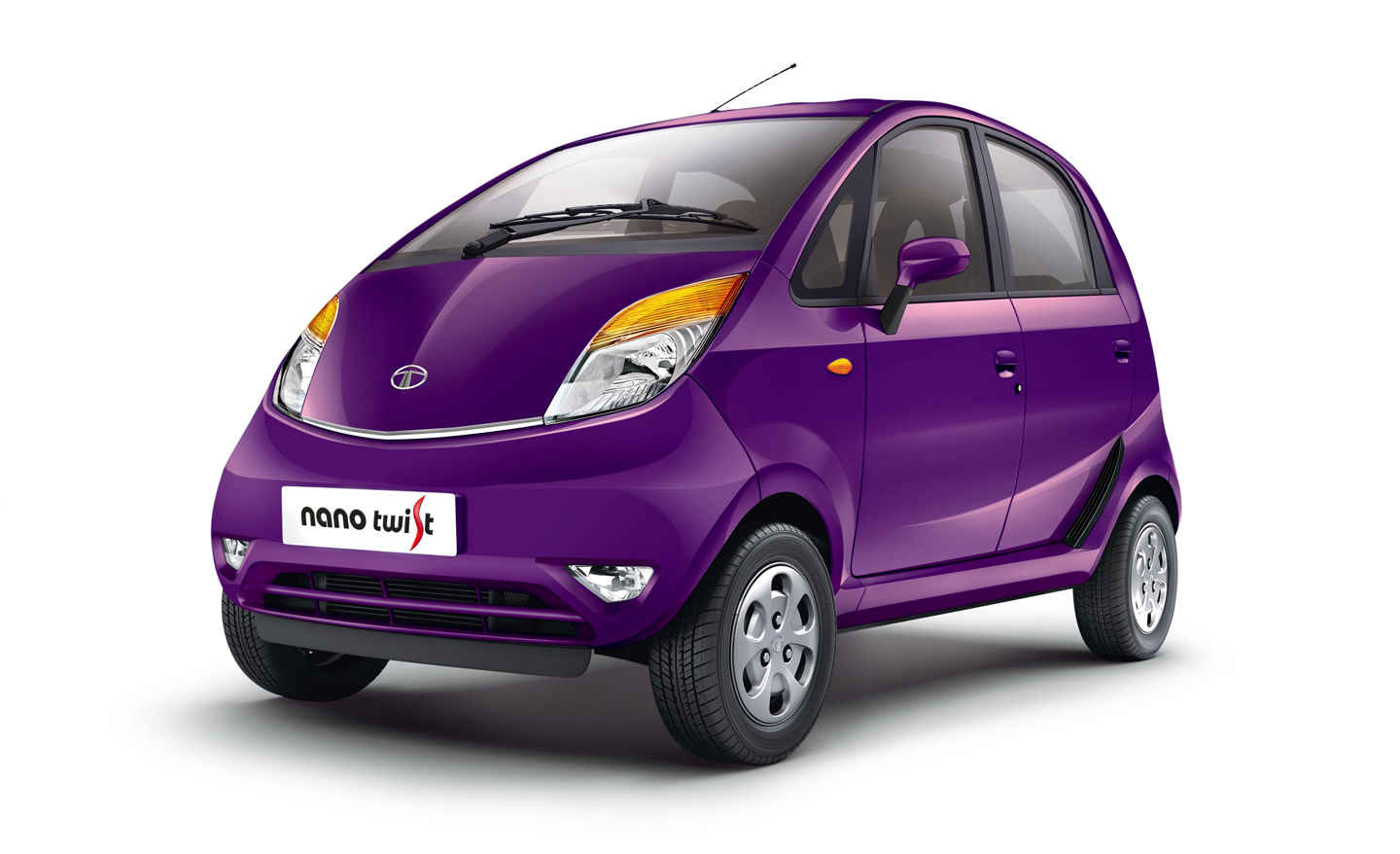 Tata Nano to maybe go Turbo
