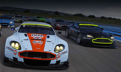 aston martin race cars to use solar power travel blog. Black Bedroom Furniture Sets. Home Design Ideas