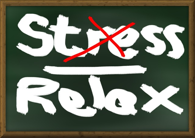 How to avoid holiday stress