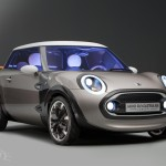 Competition for Smart For Two from Mini Cooper