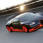 Bugatti Veyron Super Sport, fastest car in the world, auto