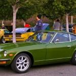 Last Boston auto lawn event gathers classic Japanese cars