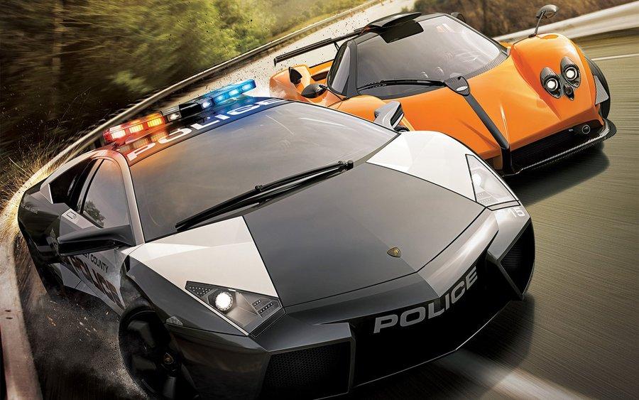 Top Car Racing Video Games