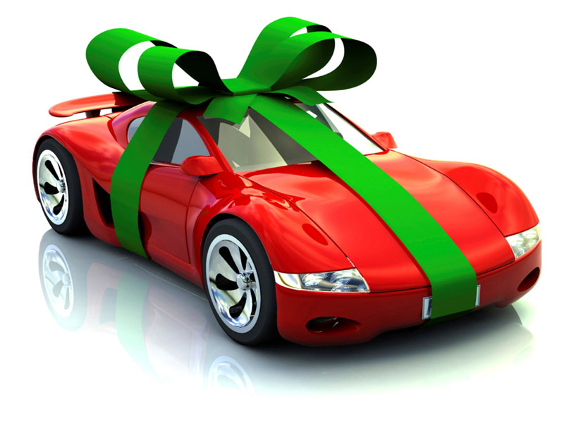 Coolest Christmas presents for car lovers