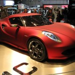 Three revelations of the Detroit Auto Show 2015