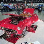 A review of the Detroit Autorama 2015