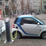 Electric cars require large government investment
