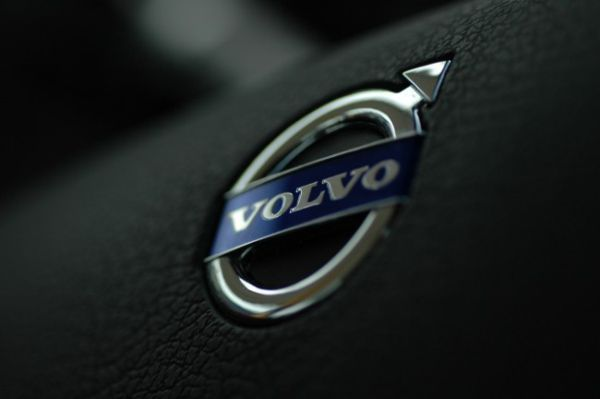 Volvo 2015 Review
