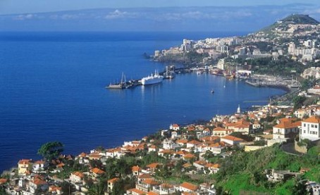 What's going on in Madeira in October 2015?