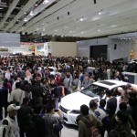 Preparing for the 2015 Tokyo Motor Show