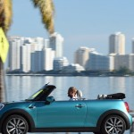 The new MINI Convertible is ready to hit the markets in 2016!