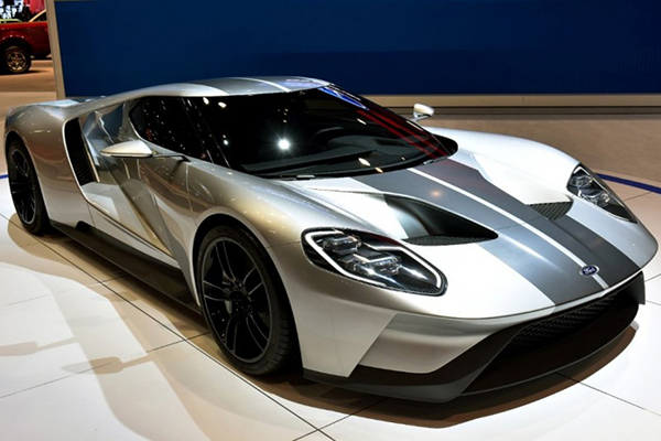 What are the most expensive cars of 2016? – Part 2