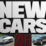 Coming soon: 2016 new cars!