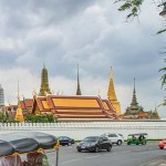 Top 3 Tourist Destinations to Check Out with a Car Rental in Bangkok