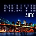 New York Motor Show 2016, here we come!