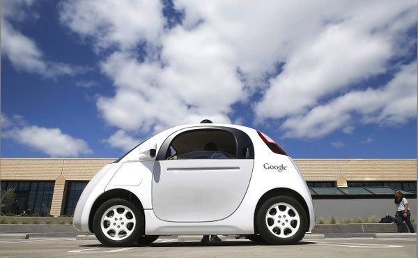 Google has opened a self-driving facility in Michigan