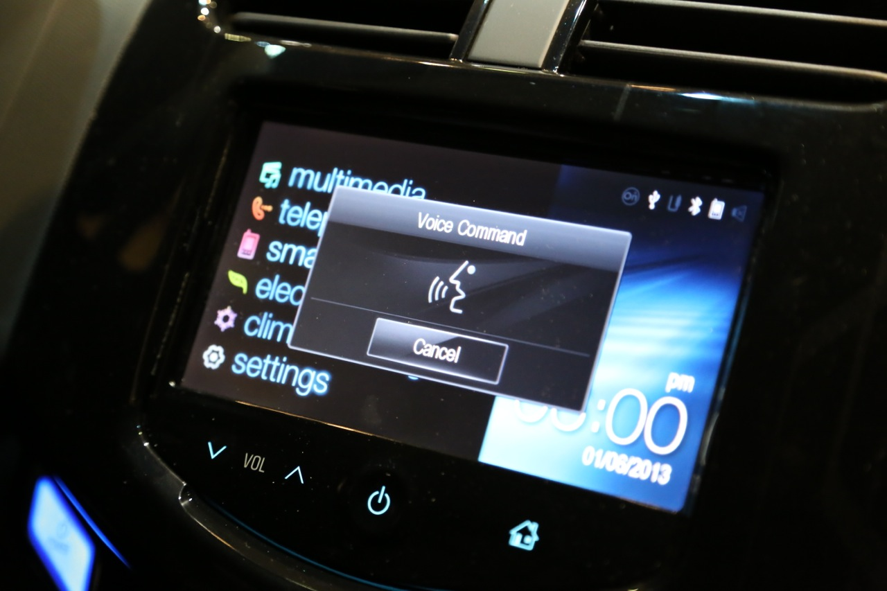 State of the art technologies in your car – Part 1