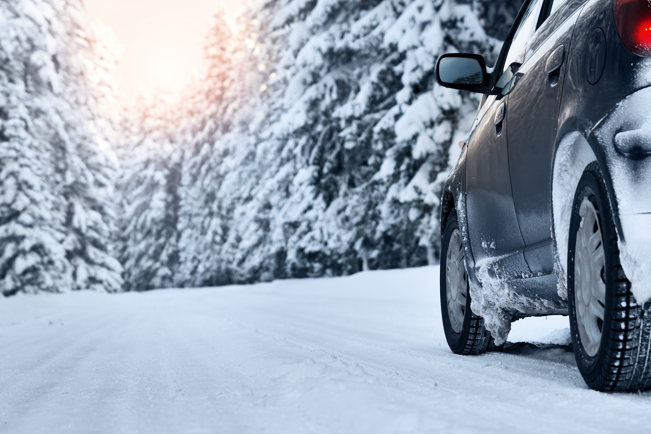 How to protect your car this coming winter – Part 1