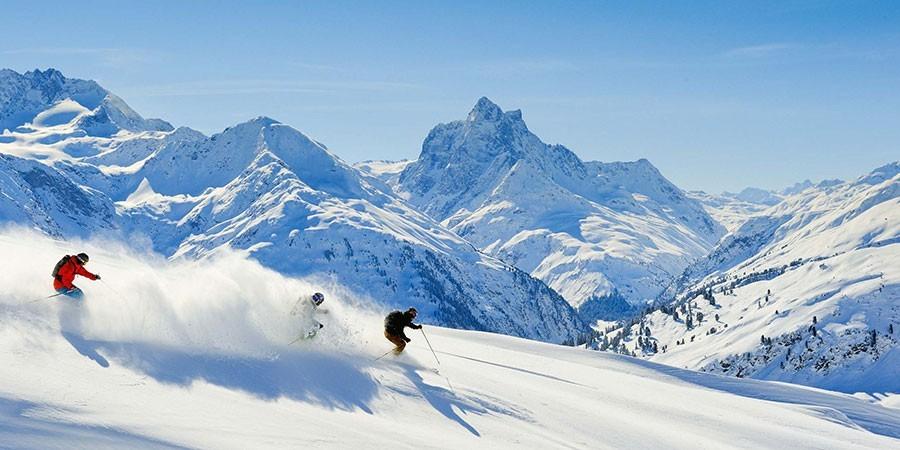 La schi in Romania – Partea I