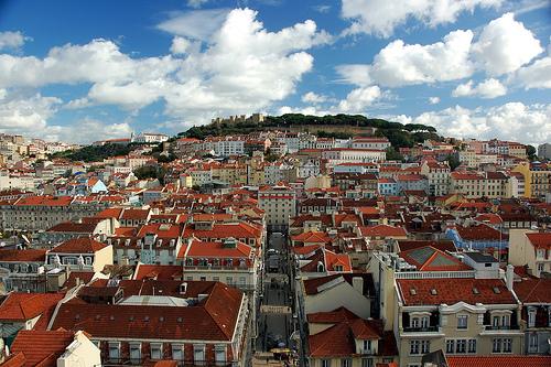 Lisbon Car Hire
