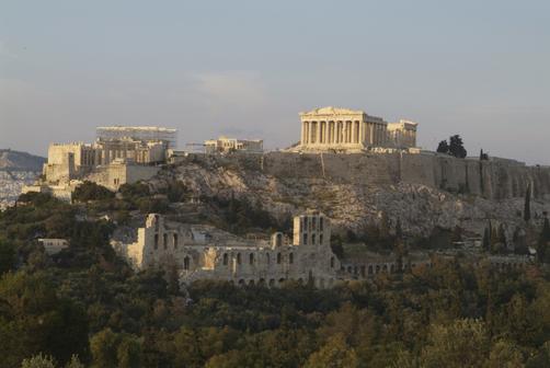 Athens Car Hire