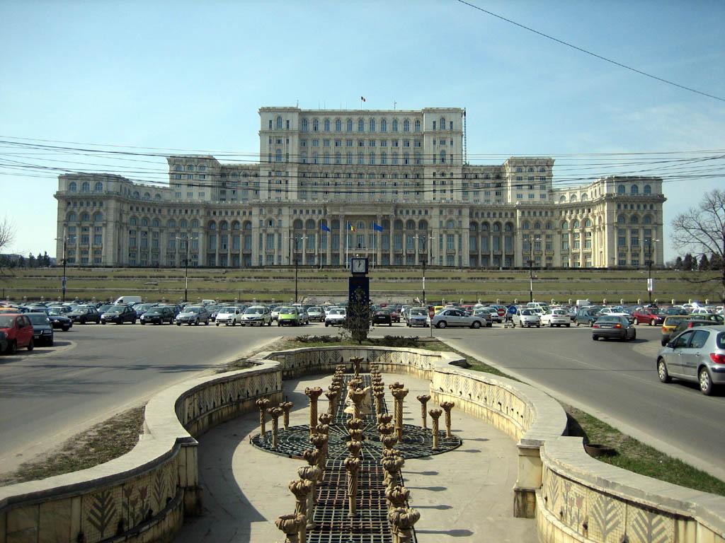 Bucharest Car Hire